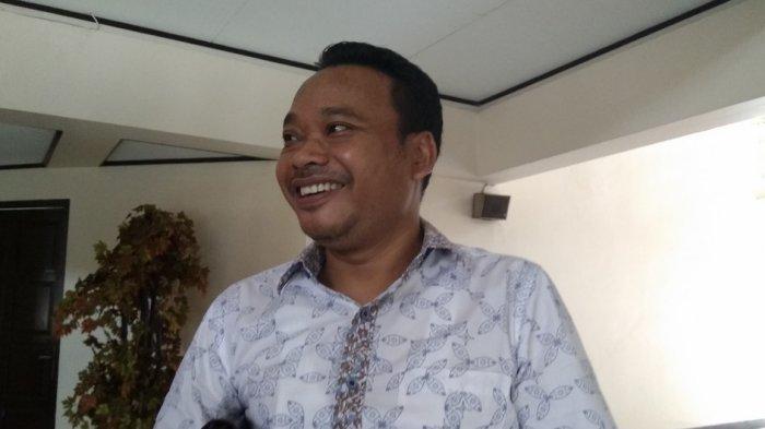 Maskendari : Konferda Penetapan Pimpinan DPD PDI Perjuangan Kalbar
