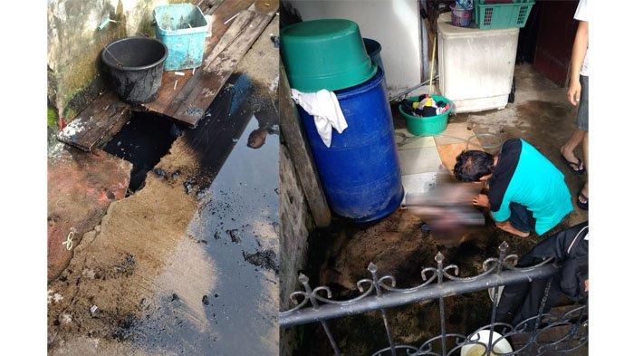 Bocah Tanjung Hulu yang Hilang Akhirnya Ditemukan