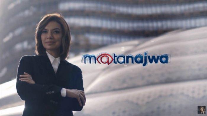 Topik Mata Najwa Rabu (22/1):