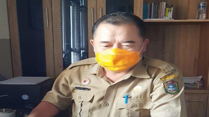 BPBD Sebut Ada 4 Aspek Pencegahan dan Pengendalian Karhutla di Kabupaten Sekadau