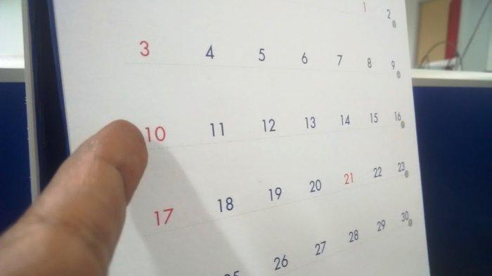 Alasan Pemerintah Menggeser Libur Hari Keagamaan Tak Relevan