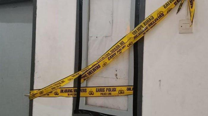 Geger Mayat Mahasiswa Membusuk di Kamar Kos, Identitas Terungkap ! Sempat Telpon Ibu Keluhkan Sakit