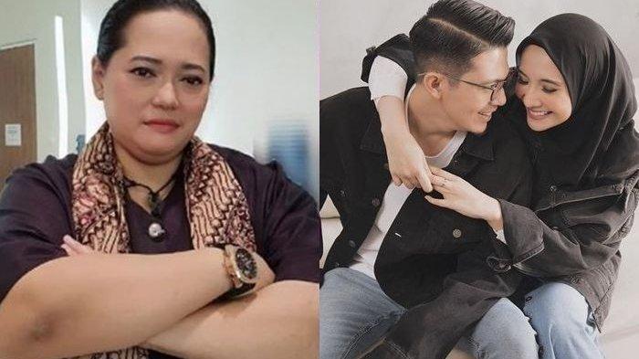 Mbak You Terawang Perceraian Artis karena Terjerat Utang & Penipuan, Irwansyah dan Zaskia Sungkar?