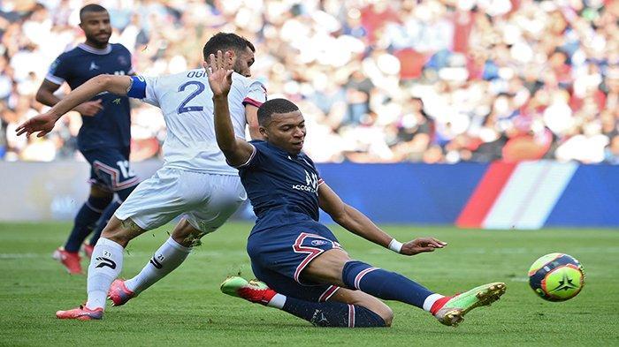 Hasil dan Klasemen Liga Prancis, Debut Manis Donnarumma Bawa PSG Kokoh Dipuncak! LOSC Lille Terseok