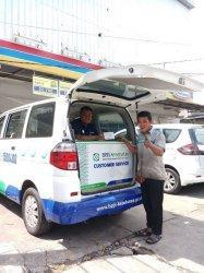 Layanan Mobile Customer Service BPJS Kesehatan Komplit, Phang Meu Sang Tak Pusing Lagi