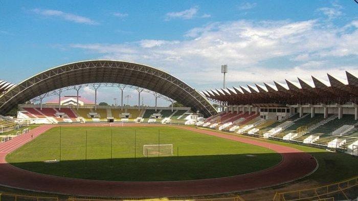 Melihat Stadion Harapan Bangsa, Markas Klub Promosi Liga 1 Persiraja, Megah dan Kapasitas 45 Ribu