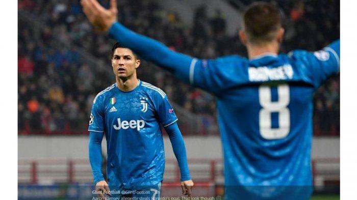 LIVE BOLA Serie A Liga Italia AC Milan Vs Sampdoria, Juventus Vs Cagliari dan Napoli Vs Inter Milan