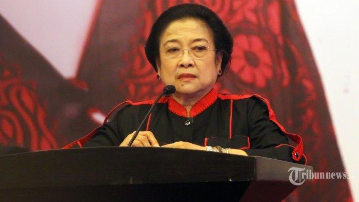 Profil Megawati yang Dilantik Jokowi Jadi Ketua Dewan Pengarah Badan Riset dan Inovasi Nasional BRIN