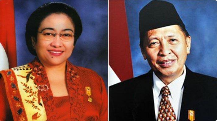 Gubernur Sutarmidji Posting di Facebook – Doa Pun Mengalir untuk Hamzah Haz Wakil Presiden ke-9 RI