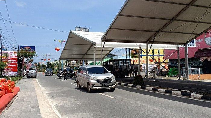 Cap Go Meh Singkawang, Hotel Mulai Penuh Pemkot Minta Tarif Kamar Sesuaikan dengan Fasilitas