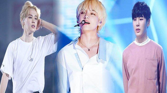Member BTS Kembali di Puncak! Inilah 30 Anggota Boy Grup dengan Reputasi Brand Tertinggi Maret Ini