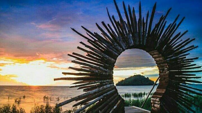 7 Destinasi Wisata Kabupaten Mempawah