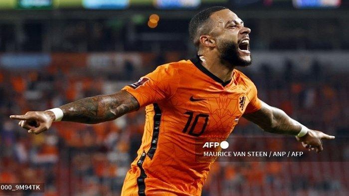 JADWAL Jam Tayang Kualifikasi Piala Dunia Zona Eropa Malam Ini Sabtu 9 Oktober Jerman Swedia Belanda