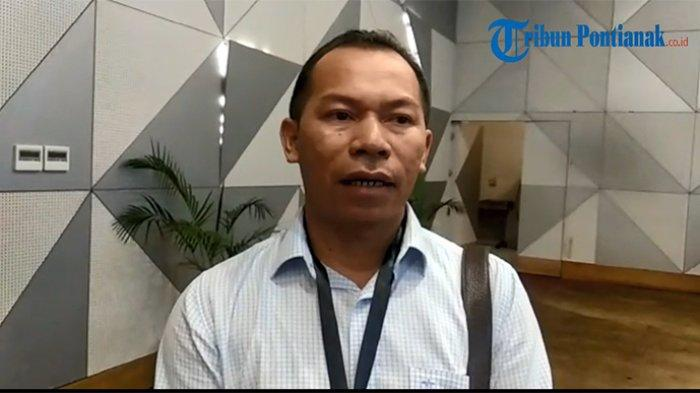 Bawaslu RI Sebut KPU Kalbar Semestinya Tetapkan Hendri Makaluasc Jadi Anggota DPRD Terpilih