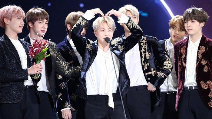 Pesan-pesan yang Member BTS Ingin Dengarkan dari ARMY Sepanjang Waktu, J-Hope Sebut Kode Rahasia