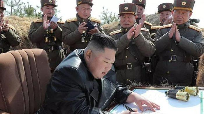 MENDADAK Korea Utara Siapkan 60 Senjata Nuklir dan 1 Juta Tentara untuk Perang, Lawan Negara Mana?