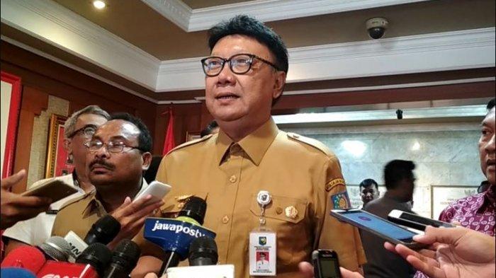Mendagri Tanggapi Rencana Bawaslu Panggil 11 Kepala Daerah yang Deklarasi Dukung Jokowi