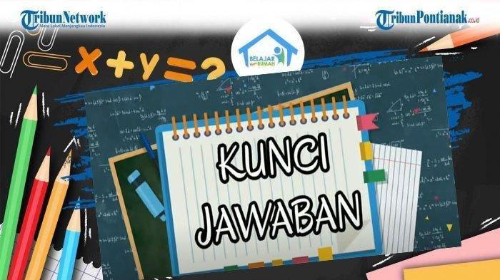 Mengapa di Indonesia Tidak Turun Salju? Soal dan Jawaban TVRI Kelas 4-6 SD Rabu 30 September 2020