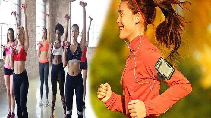 Mengapa Latihan Kebugaran Jasmani Dapat Mencegah Penyakit Jantung ? Ini 6 Olahraga Sehatkan Jantung