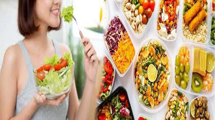 MENGAPA Tubuh Kita Perlu Mendapatkan Asupan Makanan Sehat? Batasi Konsumsi Makanan dan Minuman Ini