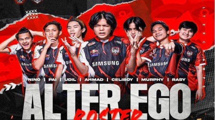 Mengejutkan! Alter Ego Bantai RRQ Hoshi 2-0 di MPL ID Season 8 2021, Ternyata Ini Rahasianya