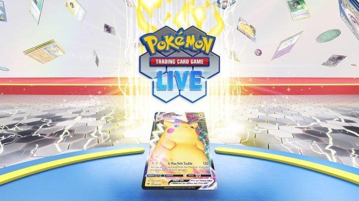 Mengenal Game Terbaru Pokemon TCG Live di Perayaan Ulang Tahun ke-25 Pokemon Company International