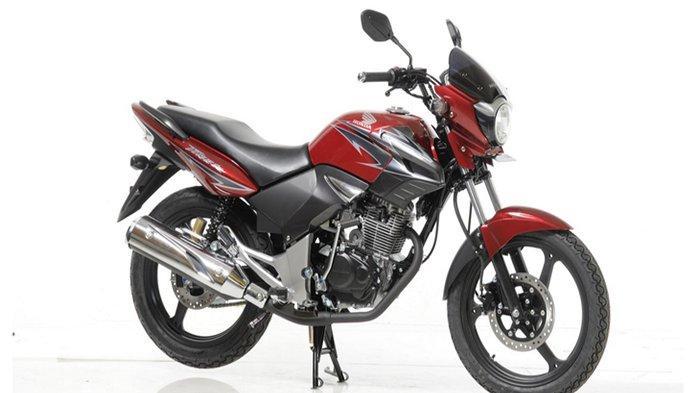 Mengenal Honda Tiger Si Legenda Motor Sport Indonesia, 'Adik' Honda GL Pro, GL 100 & CB 100