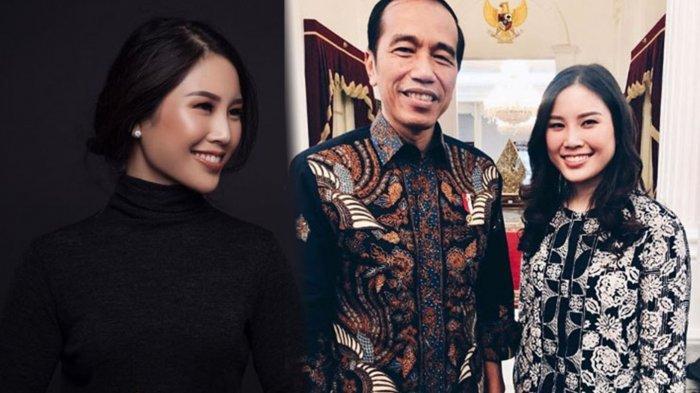 PUJI Wamennya, Menteri Pariwisata Wishnutama: Angela Tidak hanya Cantik tapi juga Cerdas dan Pintar