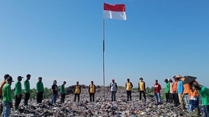 Sampah di Pontianak Capai 400 Ton Perhari, 30 Persen Sampah Plastik