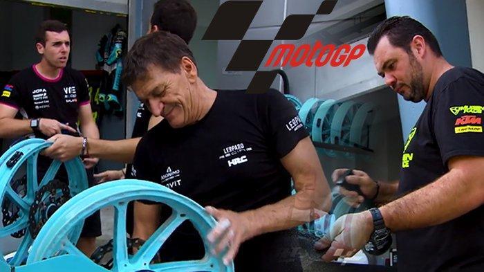 MENGINTIP Besaran Gaji Pekerja Paddock MotoGp,Unsung Hero | Mekanik Italia Lebih Tinggi dari Spanyol