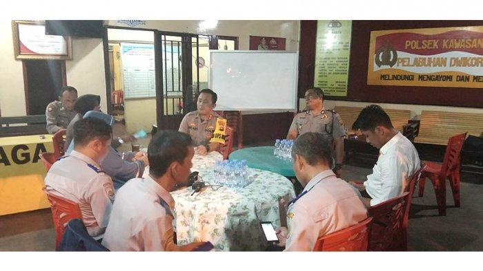 Atasi Kemacetan Akibat Penutupan Jembatan Kapuas II, Forum Lalu Lintas Gelar Rapat Mendadak