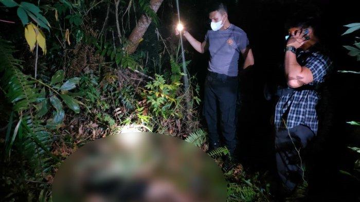 Sakit Tak Kunjung Sembuh, Pria Asal Kembayan Sanggau Nekat Minum Racun Rumput