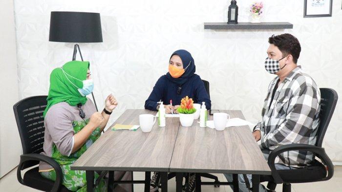 Tips Jaga Kesehatan Mental, Umi Kalsum: Remaja Harus Sadar Sedari Dini