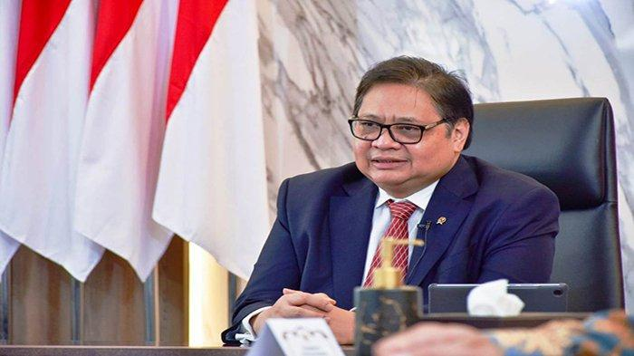 Menteri Airlangga Jabarkan Besaran THR, Lapor ke Posko Pengawasan THR Jika Pembayaran Tak Sesuai