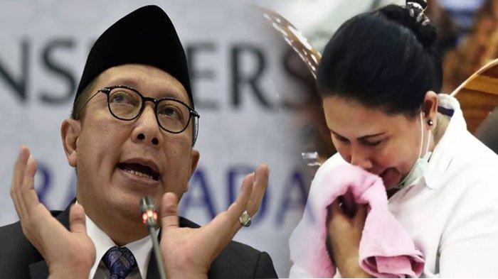 Kasus Meiliana, Menteri Agama Buka Suara dan Ungkap Aturan Penggunaan Pengeras Suara di Masjid