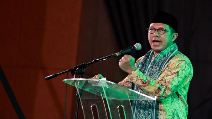 Menteri Agama Diserang Ikan Pari, Begini Kondisi Lukman Hakim Syfaifuddin