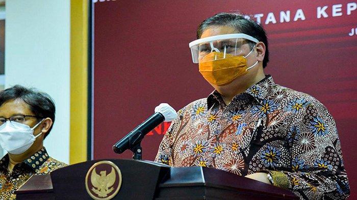 Airlangga Hartarto Beberkan Presiden Jokowi dan Kanselir Jerman Bakal Buka Honnover Messe