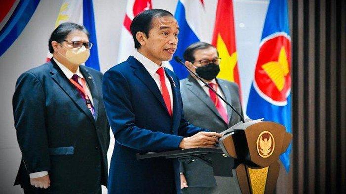 Menko Airlangga Hartarto Ungkap 5 Strategi ACRF untuk Integrasikan Ekonomi ASEAN
