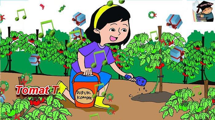 Kunci Jawaban Tema 2 Kelas 3 Halaman 136 137 138 Buku Tematik Subtema 3 Menyayangi Tumbuhan Tribun Pontianak