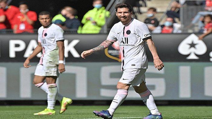 Jadwal Liga Champions PSG vs Leipzig, Misi Berat Tim Asuhan Jesse Marsch Redam Messi, Neymar, Mbappe
