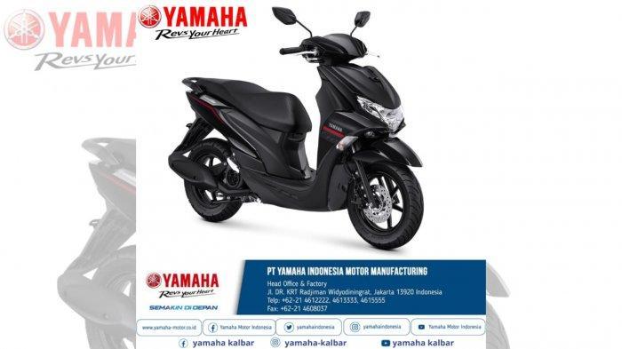 Intip Warna Baru Motor 125 Yamaha, Semakin Amazing! - mettalic-black-dengan-aksen-grafik-merah.jpg