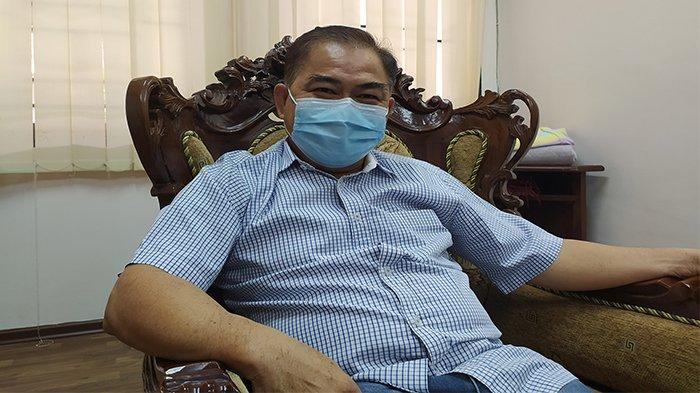 PPKM Mikro di Pontianak, Dewan Kalbar: Percuma Dibatasi Jam Operasional Jika Tetap Berkerumun