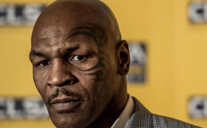 Tak Disangka, Rutinitas Ini Bikin Mike Tyson Jadi Petinju Hebat