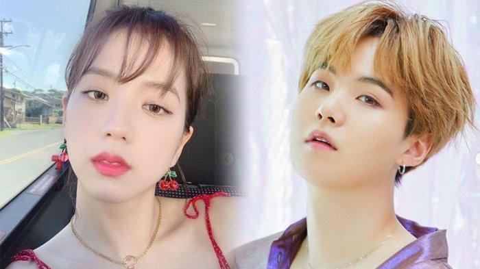 Miliki Kulit Mulus, 9 Idol K-Pop Ini Tak Segan Tampil Tanpa Make Up, Suga BTS hingga Jisoo BLACKPINK