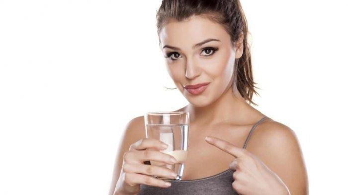KEBIASAAN Banyak Orang, DOKTER Beberkan Minum Air Sisa Semalam Bahayakan Kesehatan