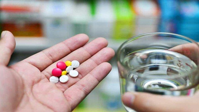 Dapat Resep Lebih Dari Satu Obat, Ternyata Tak Dianjurkan Minum Sekaligus, Bisa Bahayakan Tubuh