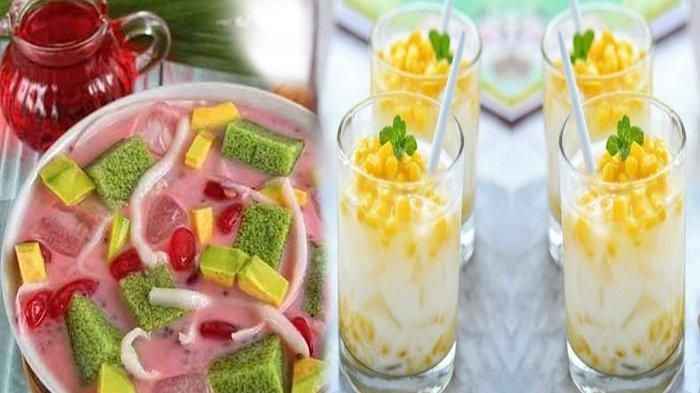 Minuman Segar untuk Buka Puasa, Ini 5 Resep Minuman Buka Puasa