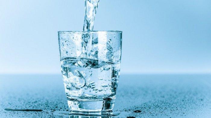 Kehilangan Cairan Bisa Sebabkan Tubuh Lemas, Cegah Dehidrasi Selama Puasa dengan Cara Mudah ini!