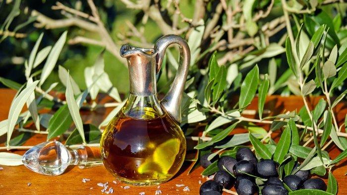 3 Minyak Goreng untuk Penderita Kolesterol ! Penggunaan Minyak yang Sehat Cara Menurunkan Kolesterol