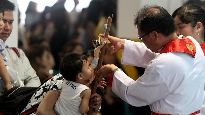Renungan Katolik Kamis 9 September 2021 Lengkap Bacaan 1 Bacaan Injil dan Mazmur Tanggapan